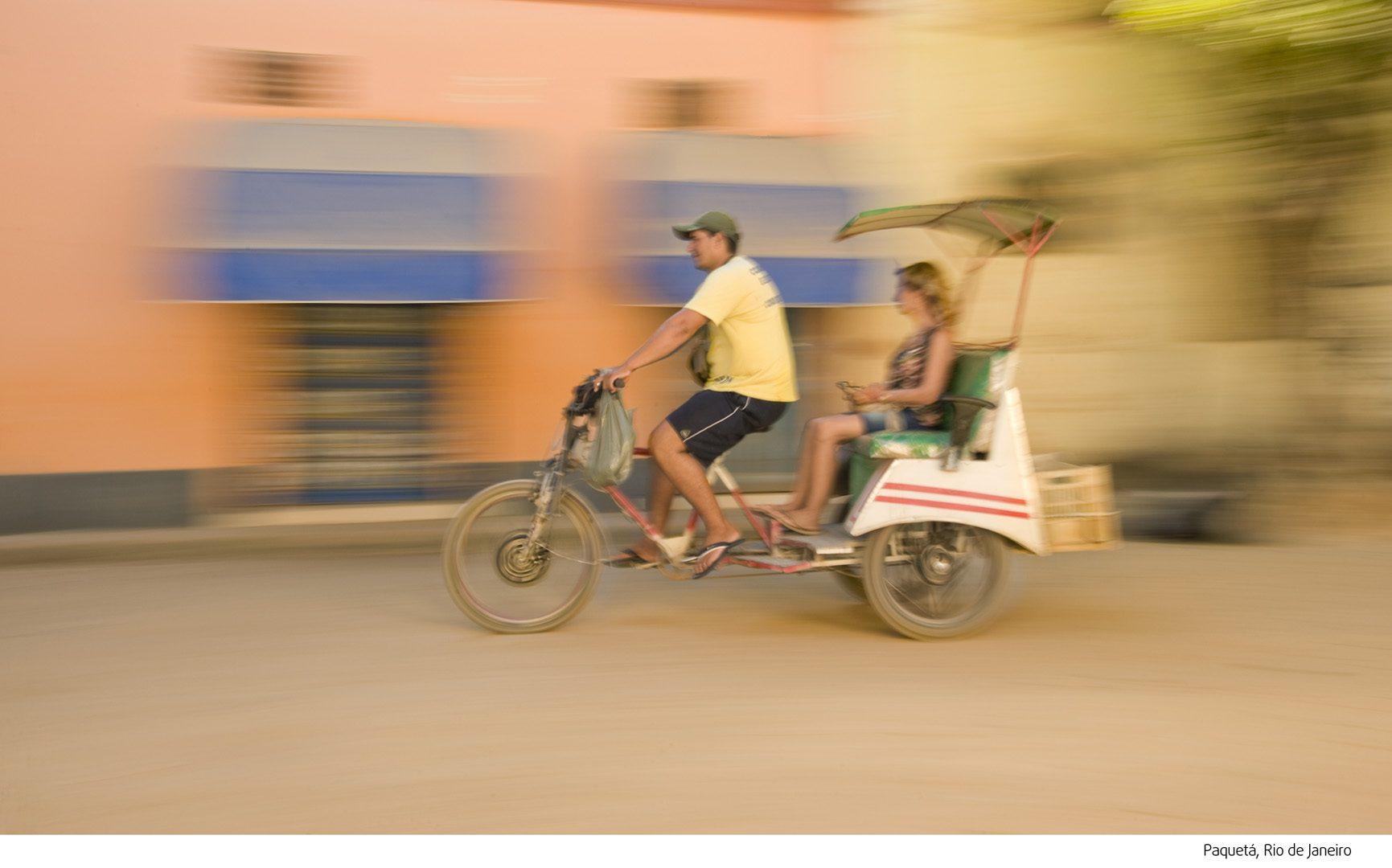 bike and movement II